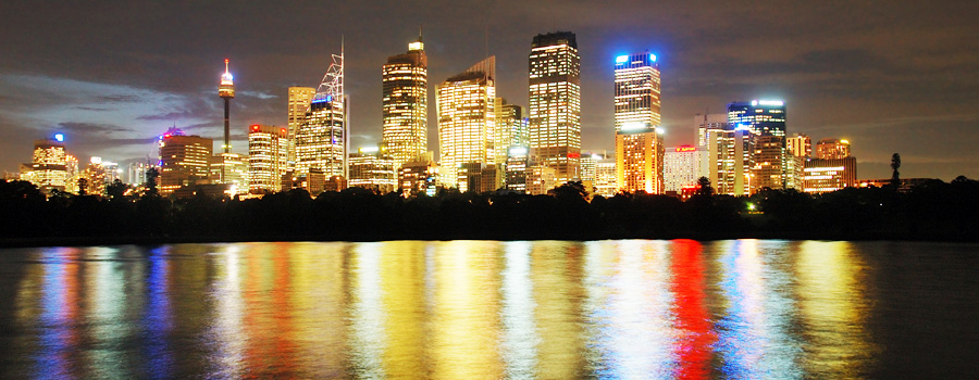 Sydney-Internships
