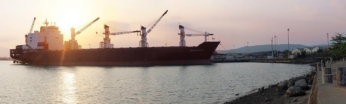Maritime Internships